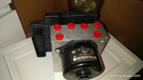 Nettivaraosa - BMW DSC - DSC 3-ES - Car spare parts