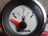 Honda polttoainemittari