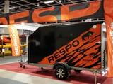 Respo Bison Umipikori 750F351L147-177