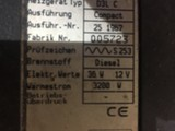 eberspacher D3LC