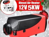 Diesel Air Heat 5 kW