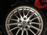 Porsche Oem Sportdesign BBS