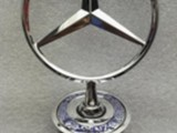 Mercedes Benz Keulatähti
