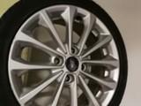 Ford oem Fiesta sportvan
