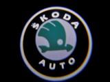 Skoda ja Opel tuning ovien taustavalot