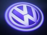 Volkswagen   tuning ovien taustavalot