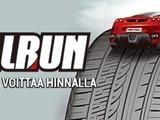 Fullrun 245 35 R 20 95W