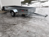 Tekno-Trailer 3300L-Eco