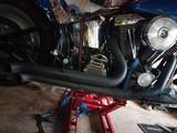 Harley-Davidson Softale