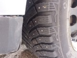 Michelin x-ice north 4 xl