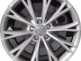 Audi A8 19x9 OE + Goodyear 255-50R19