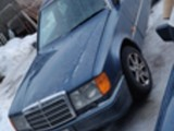 Mercedes 230 w124