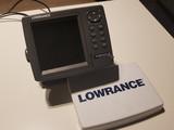 Lowrance 5300C iGPS