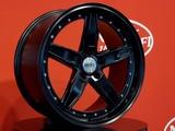 DOTZ SP5 BLACK