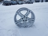 Rondell 9.5x18 concave