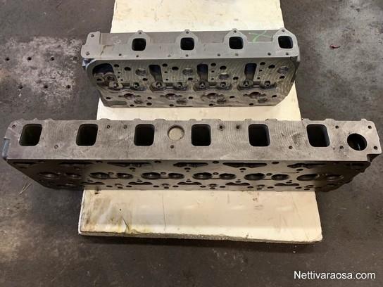 Nettivaraosa - Fiat-Allis - Excavator Spareparts - Nettivaraosa