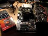 MSI Gtx 760 2gb Amd fx-8350