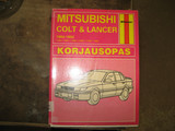 mitsubishi lancer+colt