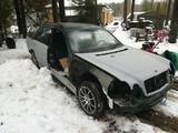 Mercedes-benz  300td om606