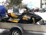 Ski-Doo 800