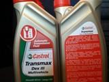 Castrol Transmax Dex 3