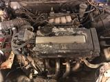 Honda B18C4