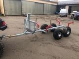 Bronco ATV 2000