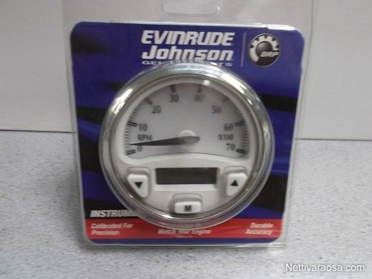 Nettivaraosa - Evinrude Johnso - Boat accessories and parts