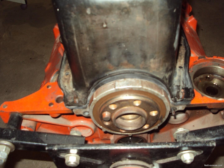 Nettivaraosa - chevrolet 305 350 1987 - Car spare parts
