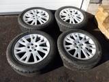 Autogrip 215 55 R 17 98W