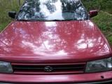 Subaru Legacy 1.8        4WD