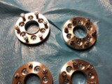 spacer 6x114.3-6x139. 7
