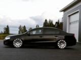Audi a8oem vant