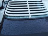 Ford Orion Takalasinritilä