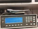 CVT-7A  Voltage regulator tester