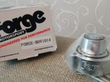 Forge blow off 2.0 tfsi