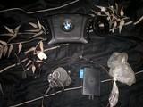 BMW E39  vakkarin