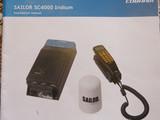 Sailor SC4000  Satelliittipuhelin