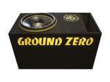 Ground Zero Bas