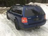 Volkswagen Passatti