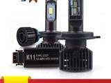 HLXG LED 6500K 12V Polttimot