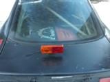 Opel Takaluukku+bensatankki