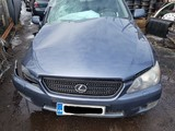LEXUS IS 200 300