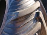 Muu Merkki Traktorin renkaat 520.70 - 38