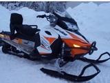 Skiidoo Renegat 600
