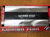 Ground Zero Titanium GZTA 5125X