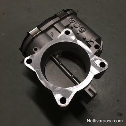 Nettivaraosa - Volvo 30711554 Bosch 0280 750 131 - Car spare parts