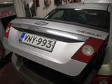 Chevrolet Epica 2.0D