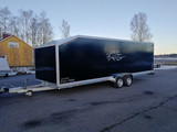 JJ-Trailer Eagle 7000 - 25
