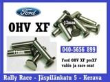 XF Escort OHC Capri